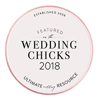 2018 Wedding Chicks Featured