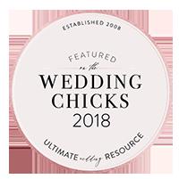 2018 Wedding Chicks Featured