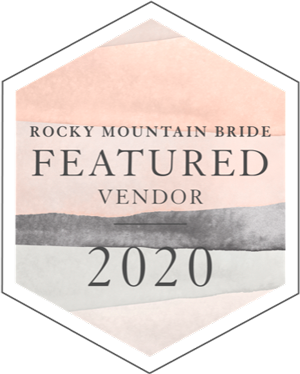 2020 rocky mountain bride badge